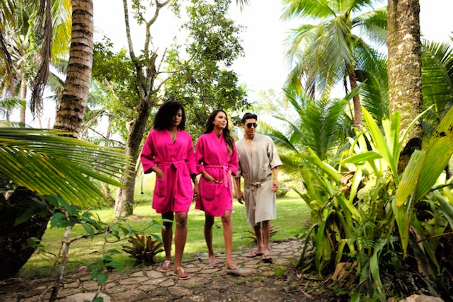 Pamper Yourself with a Spa Vacation In Belize
