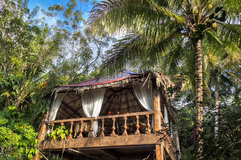 Belize Boutique Resort Belize & Spa Tree House dining.jpg
