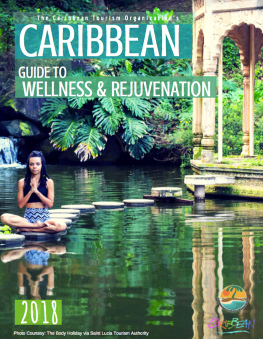 CTO 2018 Caribbean Wellness & Rejuvenation Guide