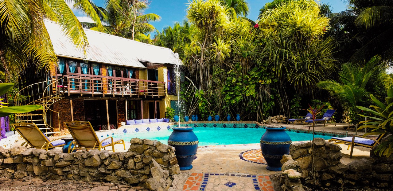Belize Yoga Adventure Retreat