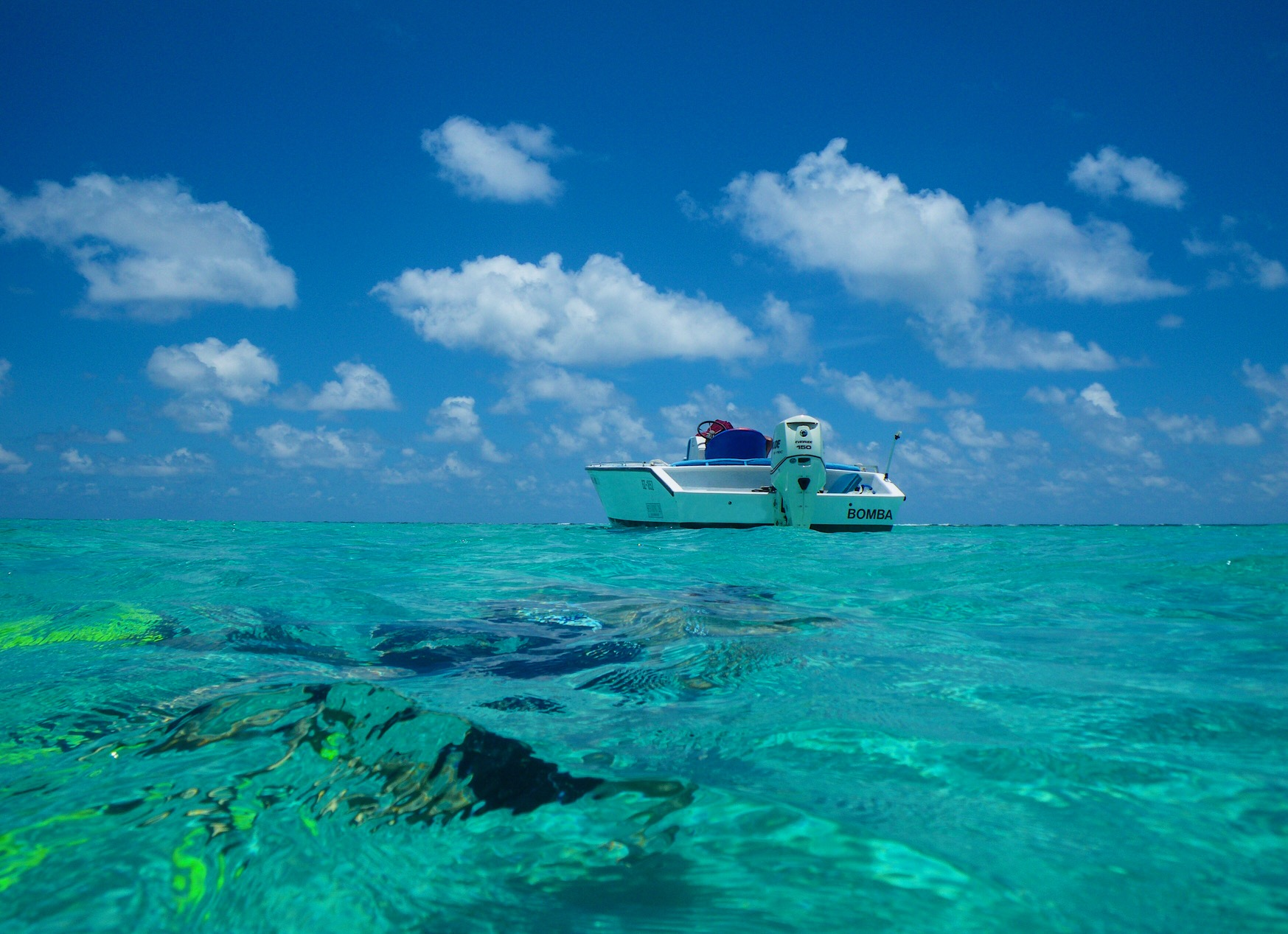 Snorkeling the Great Barrier Reef with Belize Boutique Resort And Spa