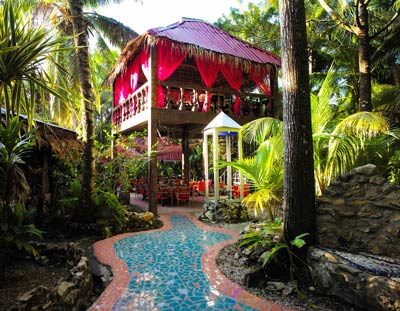 belize jungle resort
