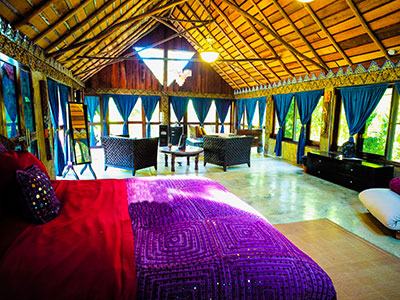 signature suite belize resort spa