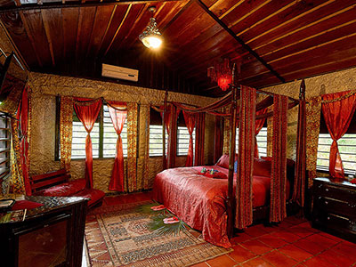 bungaows belize boutique resort and spa