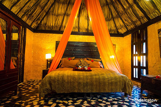 Belize Boutique Resort and Hotel Accommodations