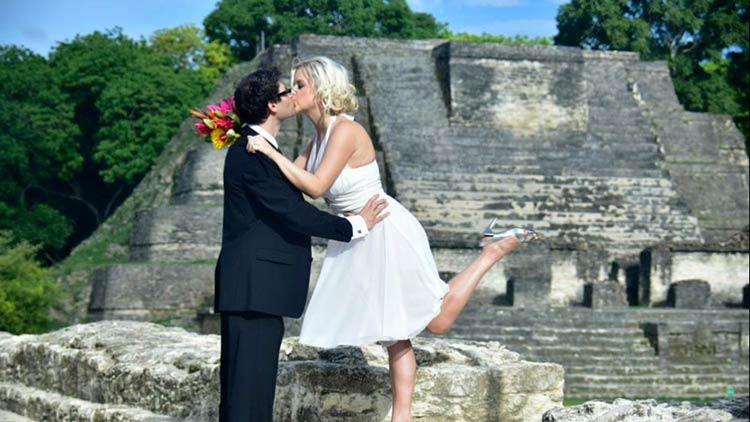 Belize Destination Weddings
